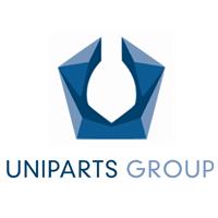 UniParts-India-Logo