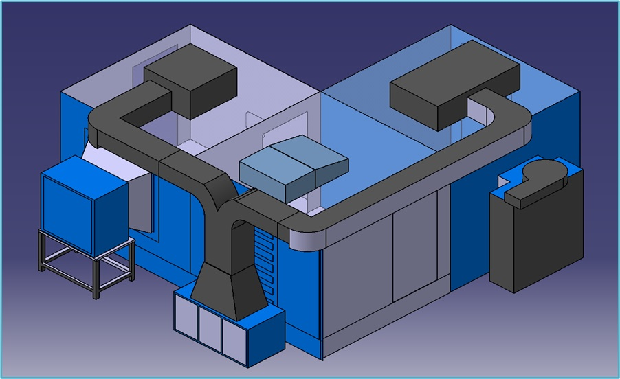 BOOTH SYSTEM 2