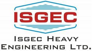 ISGEC-logo